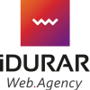 Agence de Communication Oran IDURAR Web Agency