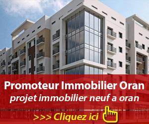 Promotion immobilière ORAN